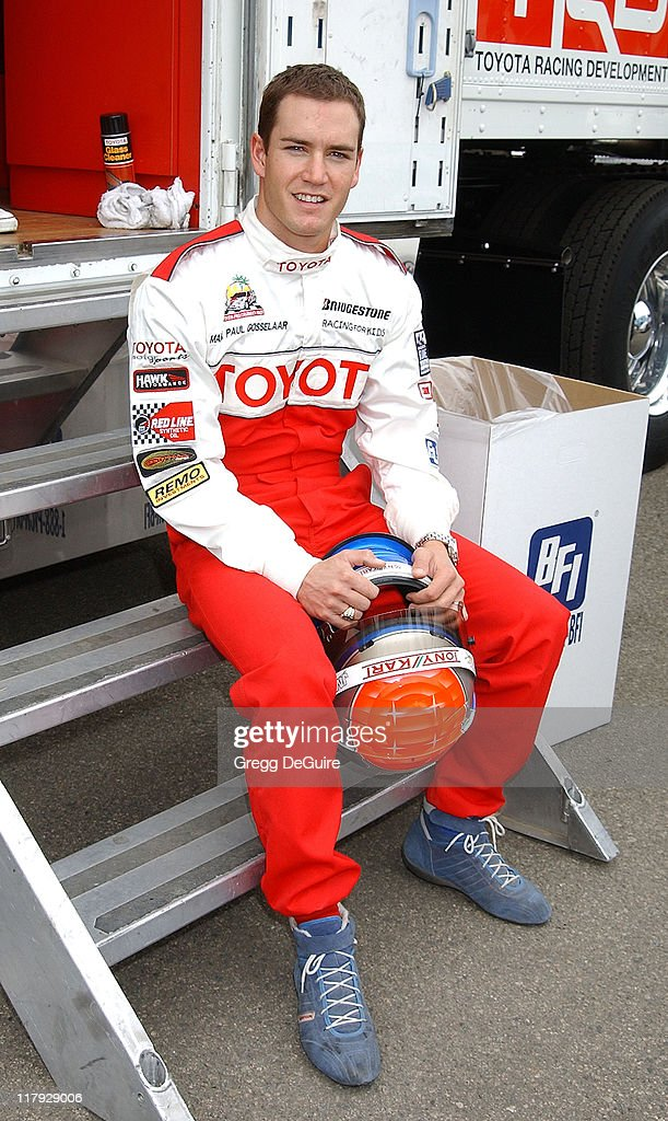 26th Annual Toyota Pro/Celebrity Race - Press Day