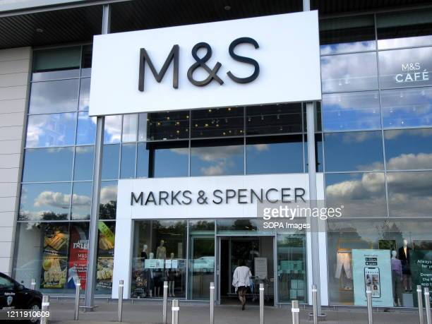 Marks and Spencer Group is a major British multinational retailer Marks and Spence stores are currently closed