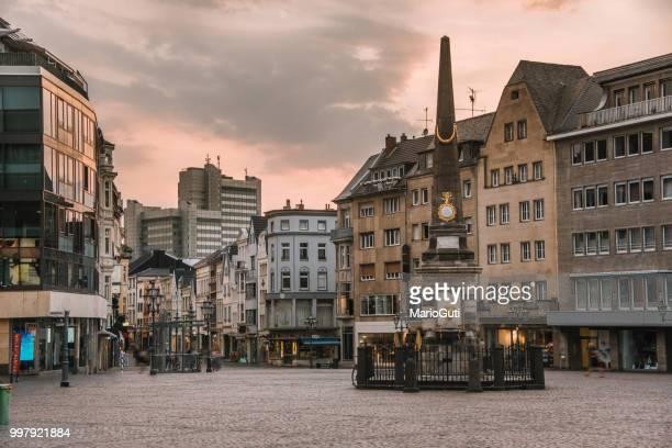 Markt Square in Bonn