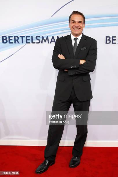 Markus Dohle attends the 'Bertelsmann Summer Party' at Bertelsmann Repraesentanz on June 22 2017 in Berlin Germany