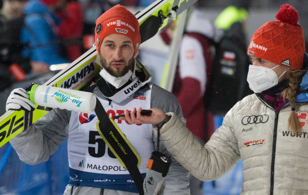 POL: FIS Ski Jumping World Cup In Zakopane