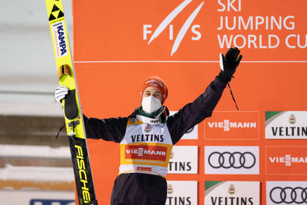 FIN: FIS Ski Jumping World Cup Ruka - FIS Ski Jumping World Cup