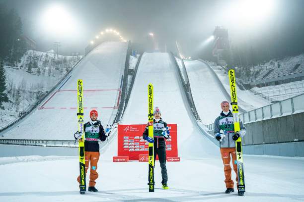 FIN: Viessmann FIS Ski Jumping World Cup Lahti - HS130