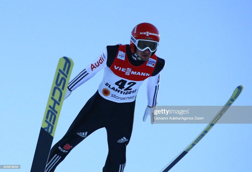 FIS Nordic World Ski Championships - Men's Ski Jumping HS100 : Fotografía de noticias