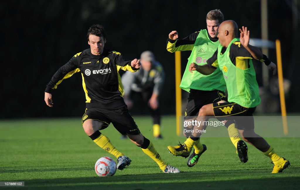 Borussia Dortmund - Jerez Training Camp