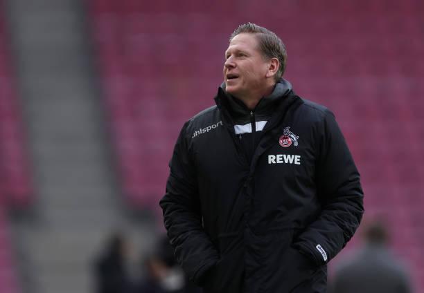 DEU: 1. FC Koeln v Hertha BSC - Bundesliga