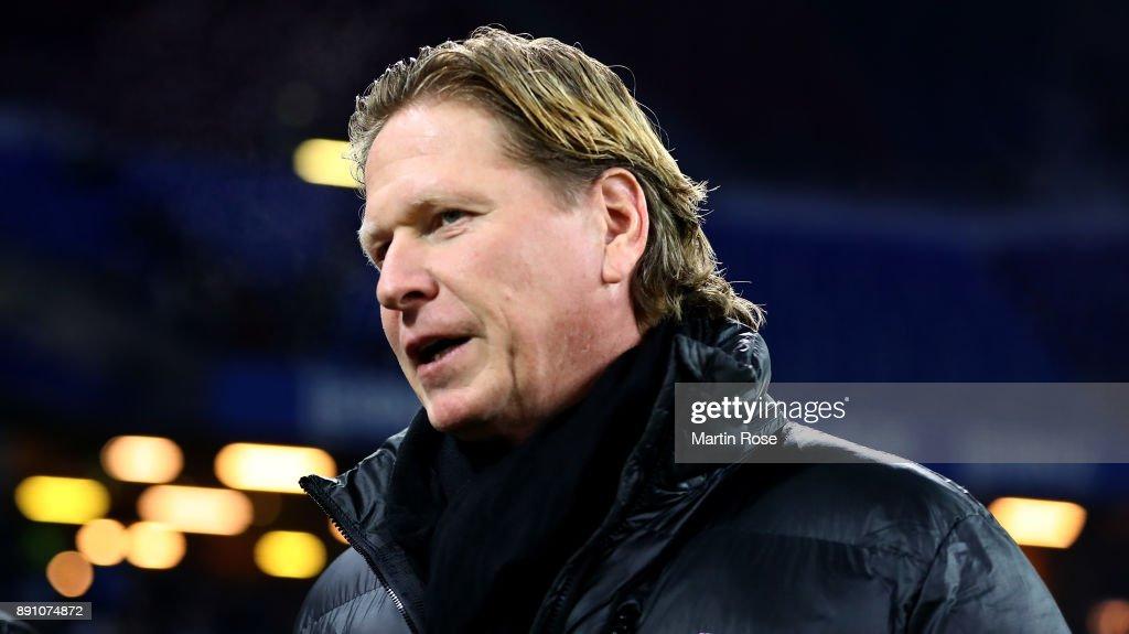 Hamburger SV v Eintracht Frankfurt - Bundesliga