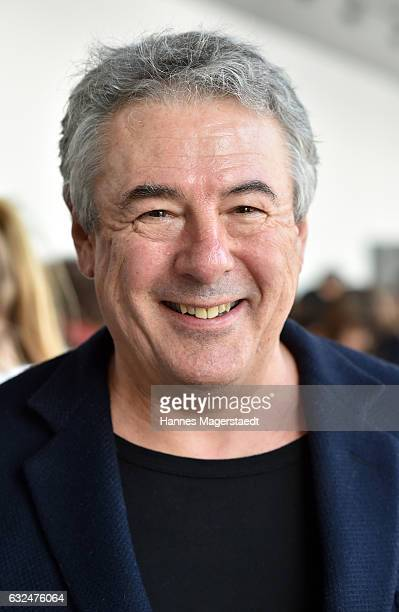 Markus Imboden attends the BR film brunch on January 23 2017 in Munich Germany
