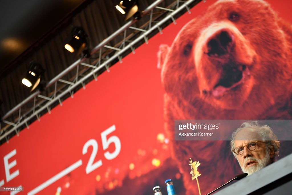 'Eldorado' Press Conference - 68th Berlinale International Film Festival