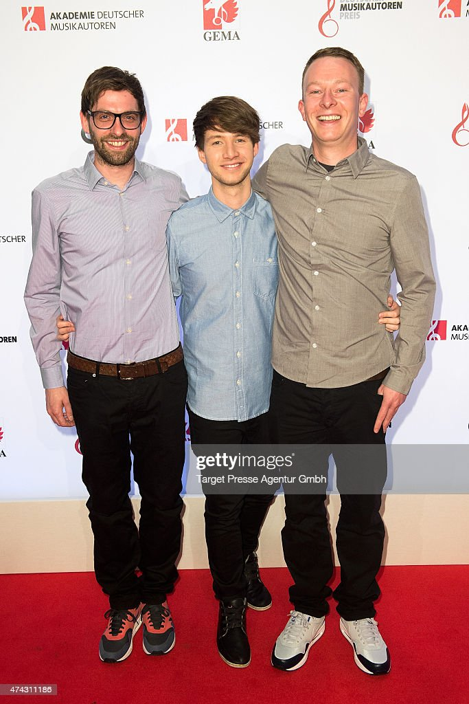 markus pauli lukas nimscheck and florian sump of the band deine news photo getty images https www gettyimages com detail news photo markus pauli lukas nimscheck and florian sump of the band news photo 474311186