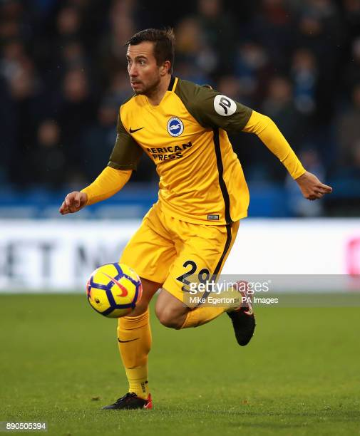 Markus Suttner Brighton Hove Albion