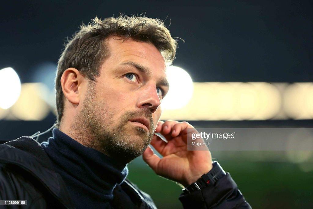 DEU: Fortuna Duesseldorf v VfB Stuttgart - Bundesliga