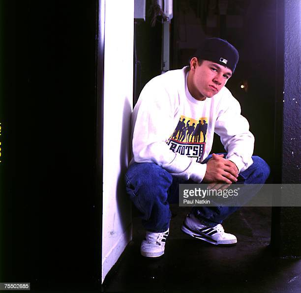 Marky Mark on 10/13/91 in Chicago Il in Various Locations
