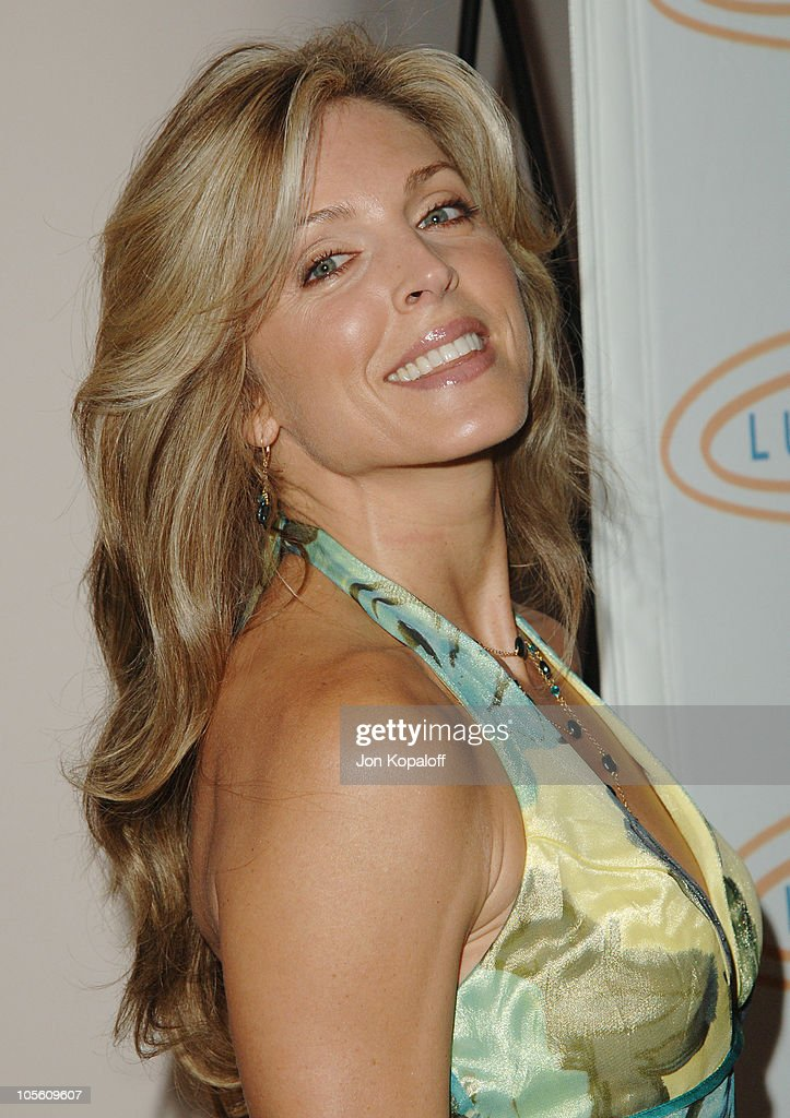 "3rd Annual ""Hollywood Bag Ladies"" Lupus Luncheon - Arrivals"