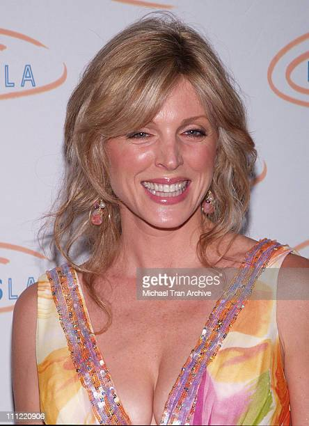 Marla Maples during Lupus LA Presents An Evening of Love Light and Laughter May 11 2006 at Beverly Hills Hotel in Beverly Hills California United...