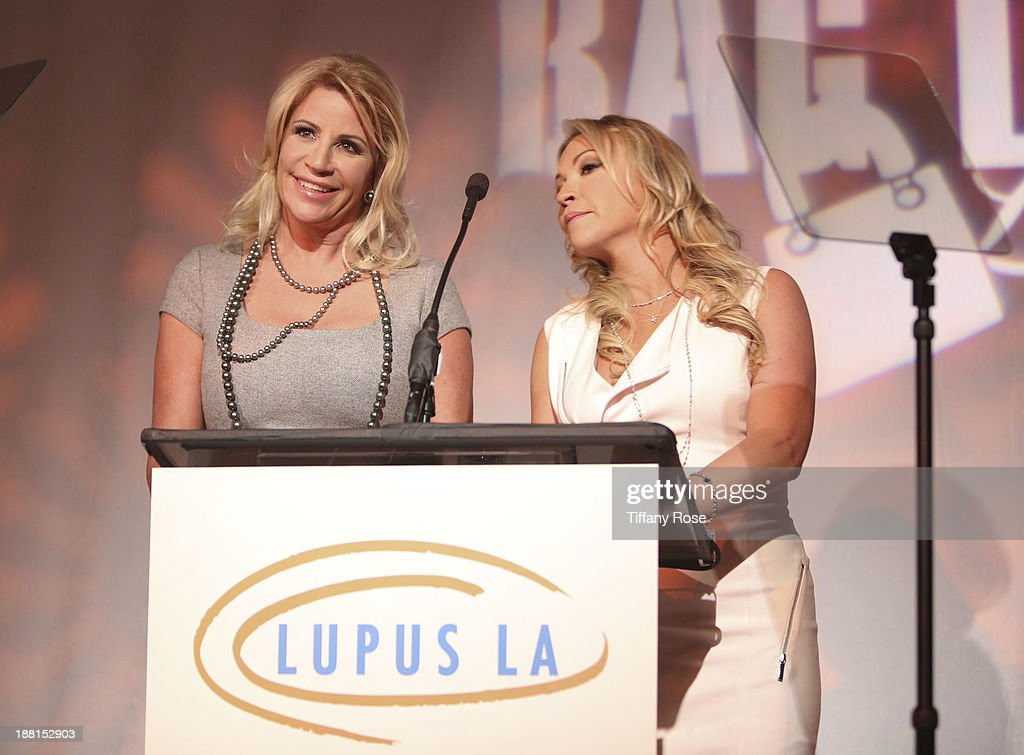 Hollywood Bag Ladies Luncheon : News Photo