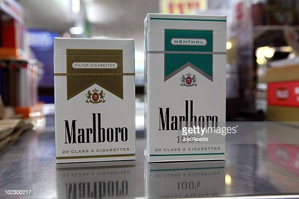 Marlboro Stock Photos And Pictures Getty Images