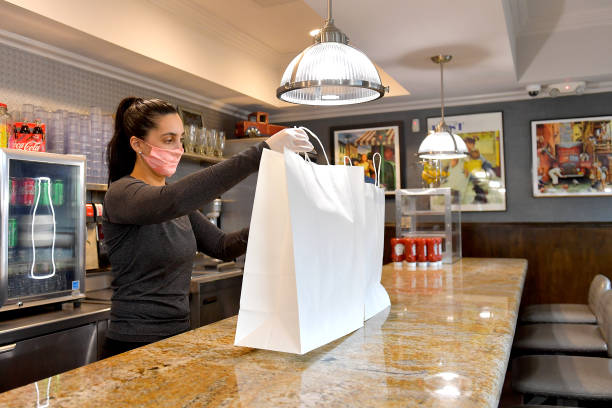 NJ: New Jersey Diner Offers Pickup Service For Passover