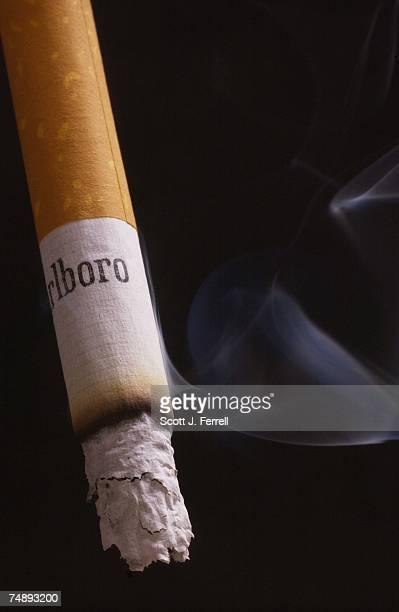 Marlboro filter cigarette