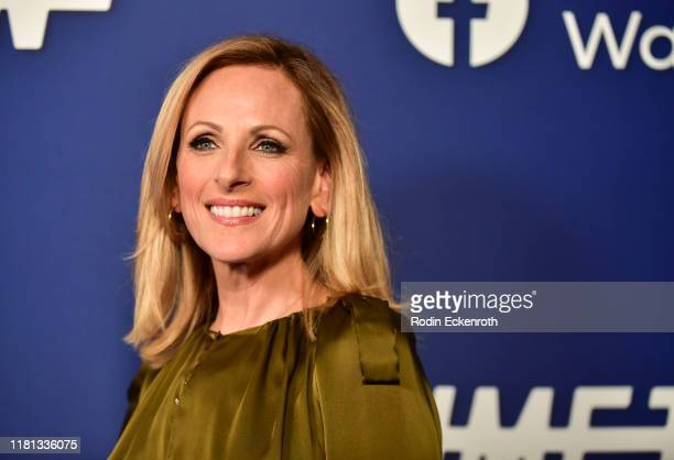 Marlee Matlin attends the Photo Call for Facebook Watch's Limetown at The Hollywood Athletic Club on October 15 2019 in Los Angeles California