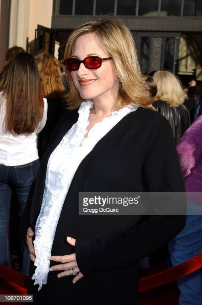 Marlee Matlin during 20th Anniversary Premiere of Steven Spielberg's ET The ExtraTerrestrial Red Carpet at Shrine Auditorium in Los Angeles...