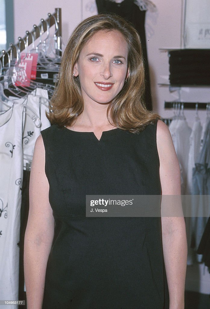 Marlee Matlin Store Shoot, clothes by A Ped in the Pod