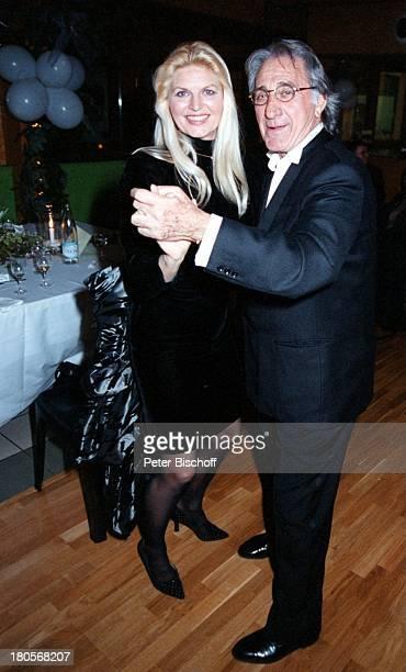 Marlene Charell Ehemann Roger Pappini LaRochette Frankreich Tanz tanzenTänzer Tänzerin