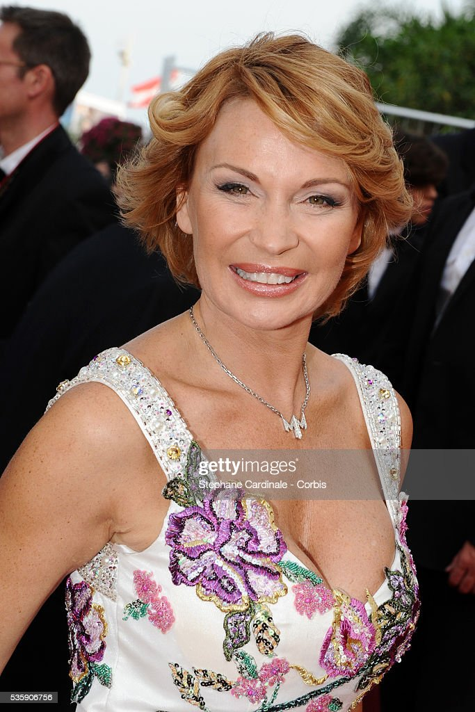 Brigitte Lahaye at the Premiere for 'Poetry' during the 63rd Cannes International Film Festival