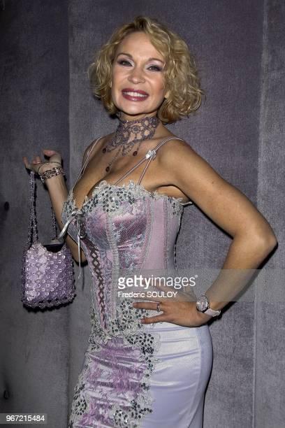 Marlene Mourreau nude (89 images) Boobs, Snapchat, panties