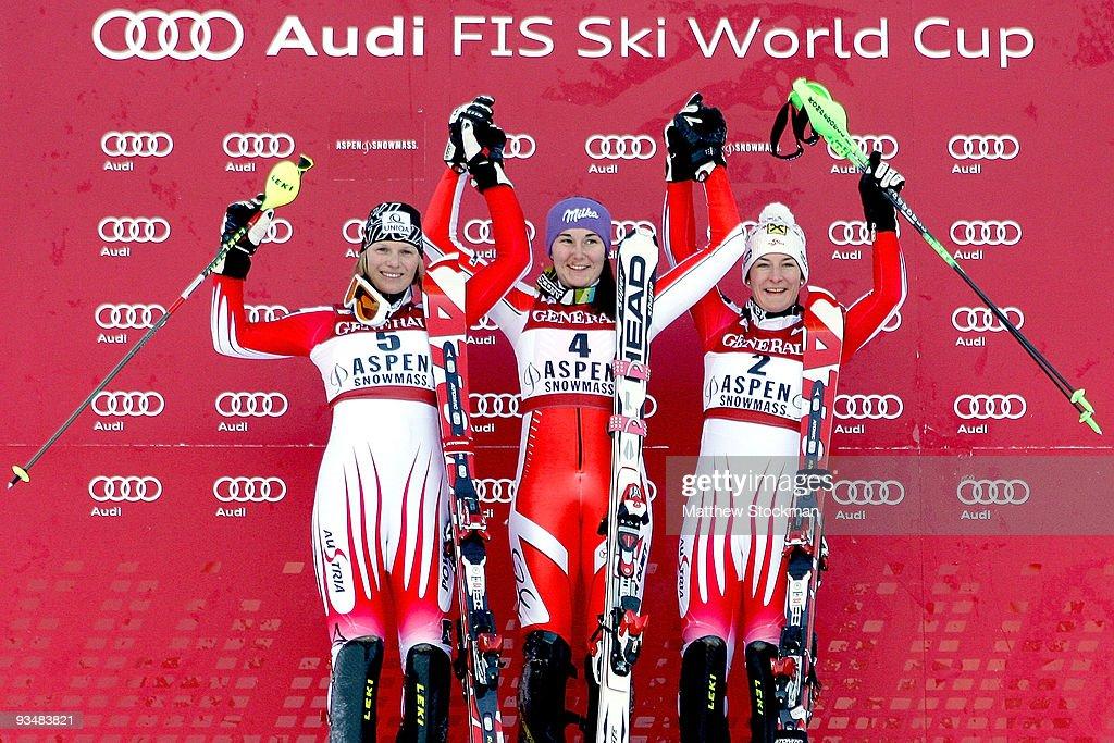 Women's Alpine World Cup