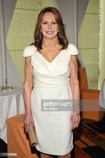 Marlo Thomas attends the 2011 Jefferson Awards for Public Service at Le Cirque on June 22 2011 in New York City
