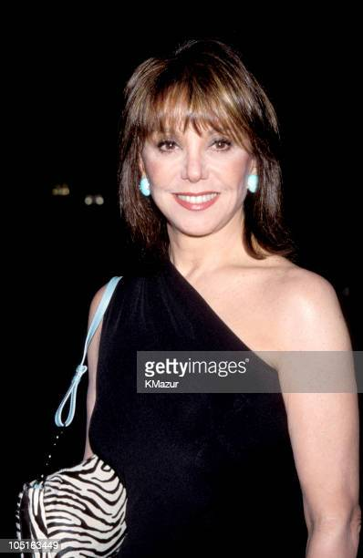 Marlo Thomas during 11th Annual GLAAD Media Awards New York at The Hilton Hotel in New York City New York United States