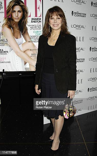 Marlo Thomas during Derailed New York City Premiere at Loews Theatre Lincoln Square in New York City New York United States