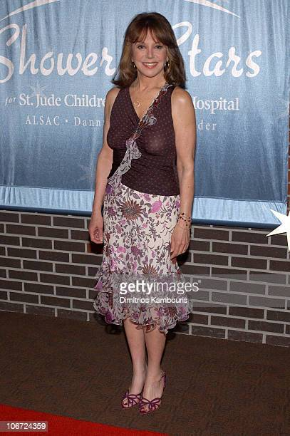 Marlo Thomas during St Jude Children's Research Hospital 'Shower of Stars' 40th Anniversary Arrivals and Dinner Reception at Cannon Center in Memphis...