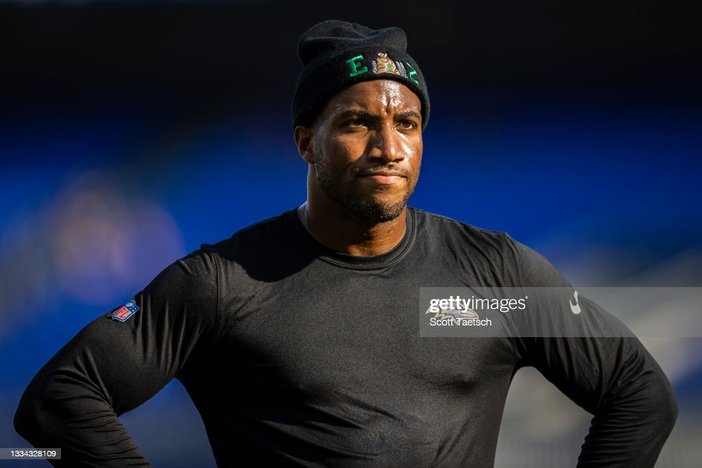 New Orleans Saints v Baltimore Ravens : ニュース写真