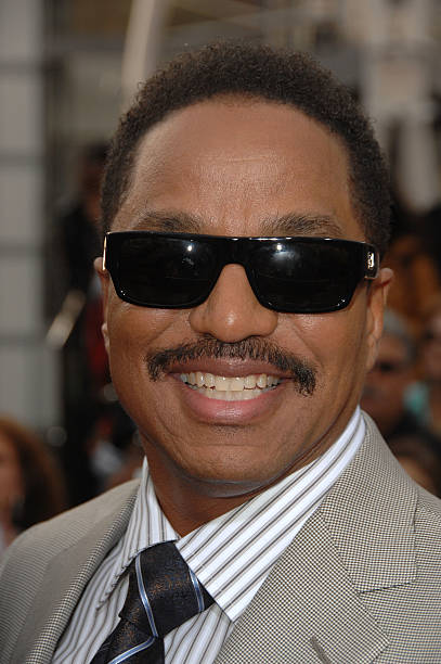 in profile marlon jackson photos and images getty images