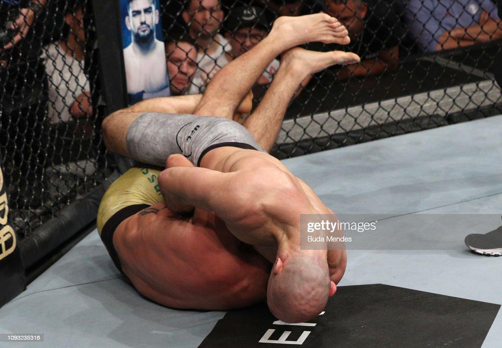 UFC Fight Night: Assuncao v Moraes 2 : News Photo