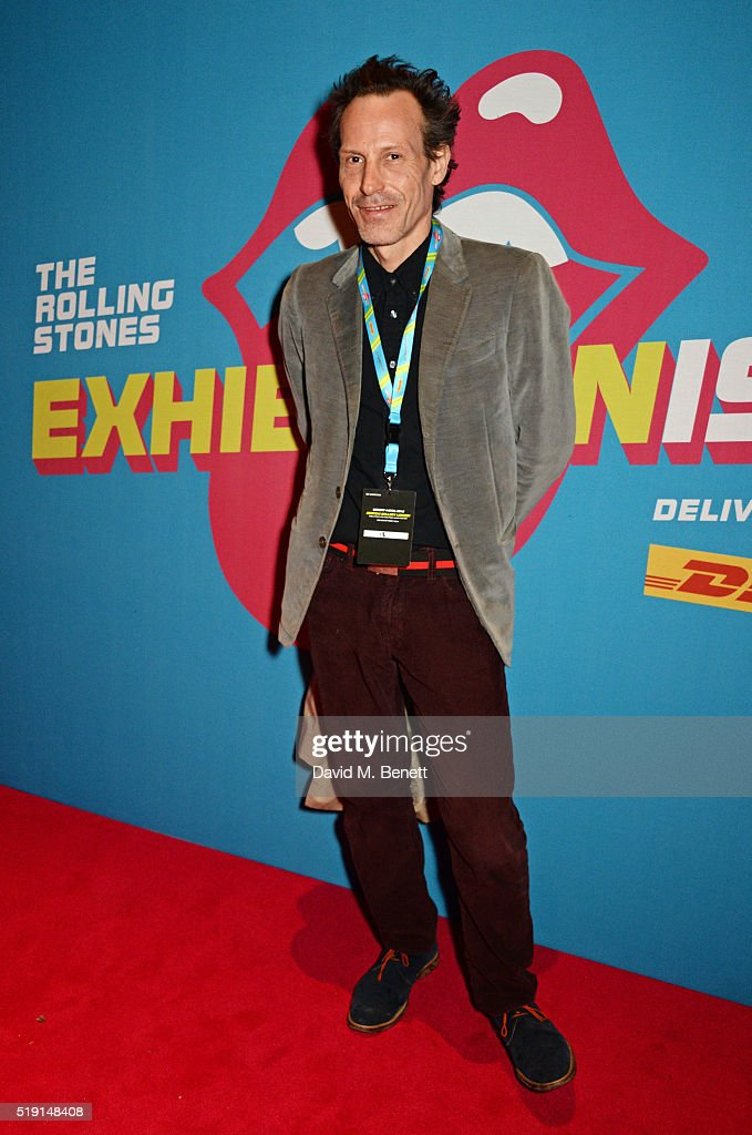 'The Rolling Stones: Exhibitionism' - Private View - VIP Arrivals : News Photo