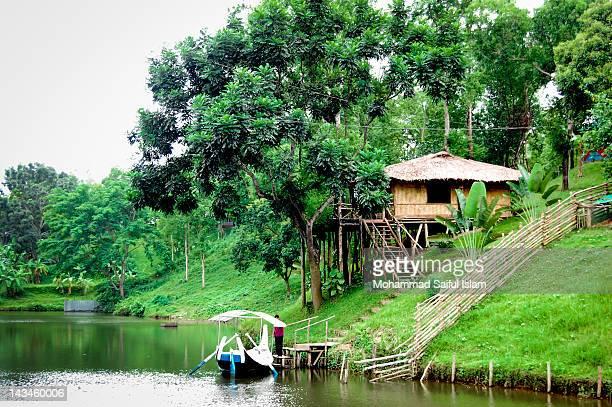 Marma cottage