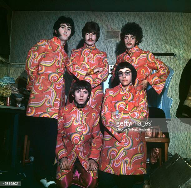 Marmalade was a Scottish pop rock group from the east end of Glasgow originally formed in 1961 as the Gaylords and then later billed as Dean Ford and...