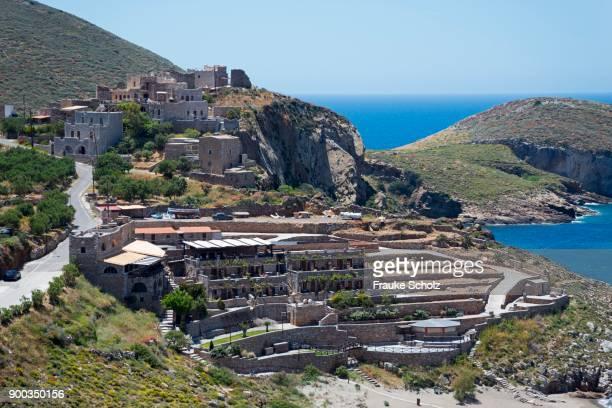 Marmari, Mani, Laconia, Peloponnese, Greece