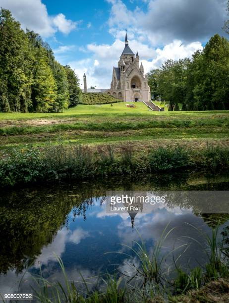 marne memorial - marne stock pictures, royalty-free photos & images