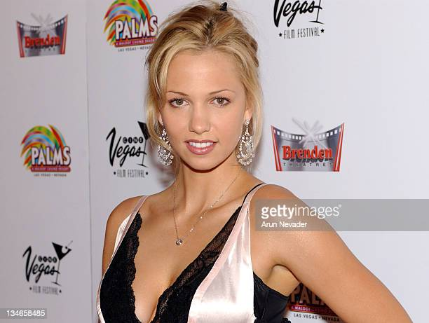 Marne Patterson during CineVegas Film Festival 2005 Standing Still Premiere at Brenden Theatres in Las Vegas Nevada United States