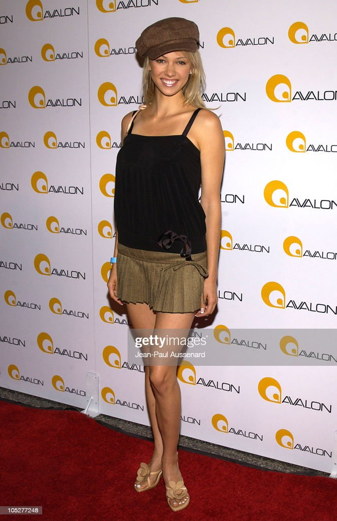 Avalon Hollywood Grand Opening - Arrivals : News Photo