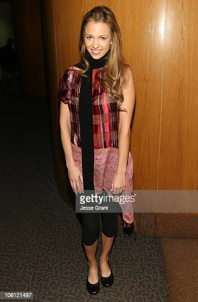 Marnette Patterson during For Your Consideration Los Angeles Premiere After Party at Director's Guild of America in Los Angeles California United...