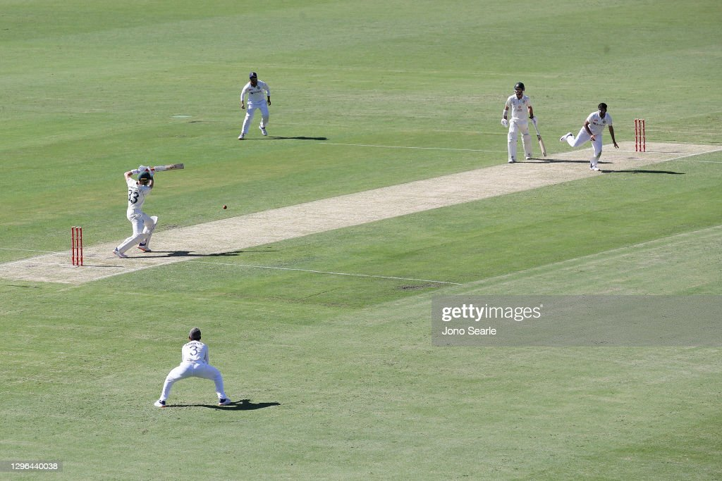 Australia v India: 4th Test: Day 1 : News Photo