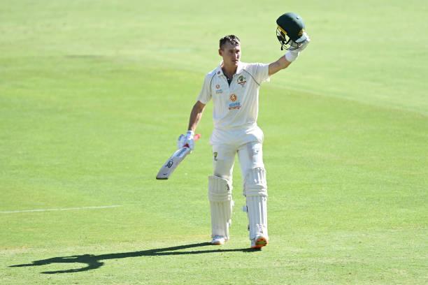 AUS: Australia v India: 4th Test: Day 1
