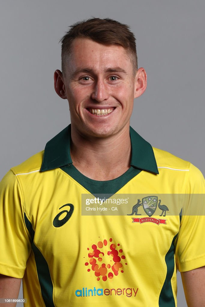 Marnus Labuschagne Poses During The Australian Men S One Day News Photo Getty Images