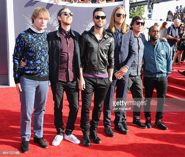 60 Top Maroon 5 Red Carpet Pictures, Photos, & Images