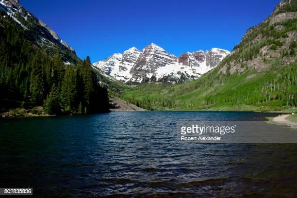 60 Top Maroon Bells Snowmass Wilderness Pictures, Photos